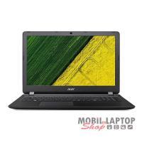 """Acer Aspire ES1-523-830D 15,6""""/AMD A8-7410/4GB/500GB/AMD Radeon R5/fekete laptop"""