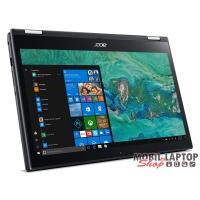 "Acer Spin 3 SP314-52-518G 14"" FHD IPS/Intel Core i5-8265U/8GB/256GB/Int. VGA/Win10/szürke laptop"