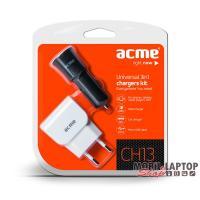 Acme CH13 okostelefon és tablet 3in1 töltő szett