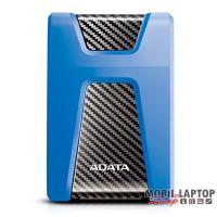 """ADATA AHD650 2,5"""" 2TB USB3.1 ütésálló kék külső winchester"""