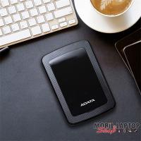 "ADATA AHV300 2,5"" 1TB USB3.1 fekete külső winchester"