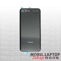 Akkufedél Huawei Honor 10 fekete
