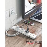 Allocacoc Module PowerStrip Modular 2x USB-s bővítő egység
