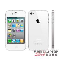 Apple iPhone 4S 8GB fehér FÜGGETLEN