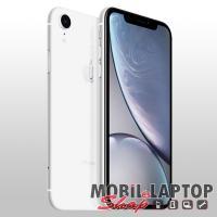 Apple iPhone XR 256GB fehér FÜGGETLEN