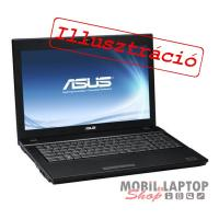 "ASUS K50AB ( AMD dual core 2,1 Ghz, 4Gb RAM, 250Gb HDD, 15,6"" Lcd) fekete"