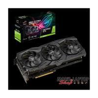 ASUS ROG-STRIX-GTX1660TI-O6G-GAMING nVidia 6GB GDDR6 192bit PCIe videokártya