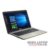 "ASUS VivoBook Max X541NA-GQ028 15,6""/Intel Celeron N3350/4GB/500GB/Int. VGA/fekete laptop"