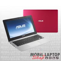 "ASUS X201E 11,6"" HD LED ( Intel Dual Core 1,5 GHz, 2GB RAM, 320GB HDD ) rózsaszín"