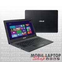 "ASUS X452EA-VX002D 14"" LED ( AMD E1, 2GB RAM, 500GB HDD ) fekete"