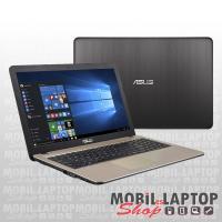 """ASUS X540LA-XX972 15,6""""/Intel Core i3-5005U/4GB/500GB/Int. VGA/csokoládébarna laptop"""