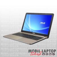 "ASUS X540LJ-XX011D 15,6"" ( Intel Core i3-4005U, 4GB RAM, 500GB HDD ) fekete"