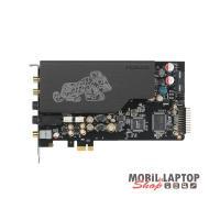 ASUS XONAR Essences ESTX_II_7.1 PCIe hangkártya