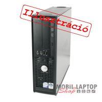 Asztali PC használt P4 fekvő