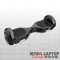 "BikeMe LED Series hoverboard 6.5"", auto balance funkcióval 500W fekete"