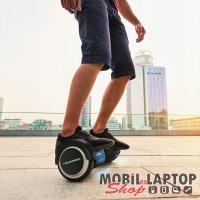 """Blaupunkt EHB206 hoverboard 6.5"""", 600W, auto balance funkcióval, fekete-kék"""