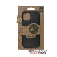 "Cellect CEL-GREENIPH1267B GoGreen iPhone 12 6,7"" fekete tok"