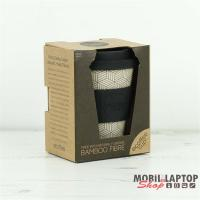 Ecoffee Cup Bonfrer 340ml hordozható kávéspohár