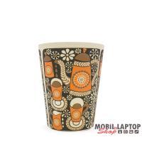 Ecoffee Cup Morning Coffee 340ml hordozható kávéspohár