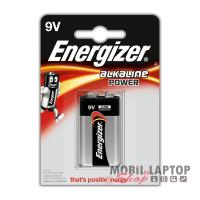 Elem Energizer 9V BL1 (1db/csomag)