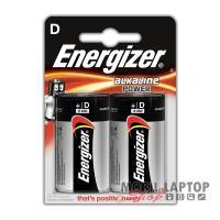Elem Energizer D LR20 (2db/csomag)