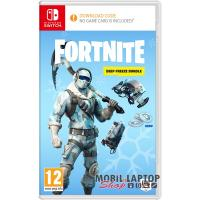 Fortnite: Deep Freeze Bundle Nintendo Switch játékszoftver