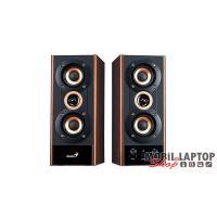 Genius SP-HF800A II 2.0 jack 20W fa hangszóró