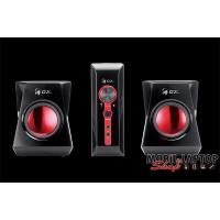 Genius SW-G2.1 1250 II 2.0 jack 36W fekete gamer hangszóró