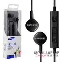 Headset sztereo Samsung 3,5mm fekete EO-HS1303BE