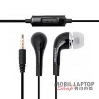 Headset sztereo Samsung 3,5mm fekete