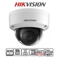 Hikvision DS-2CD2183G0-I kültéri, 8MP, 2,8mm, IR30m, IP dóm kamera