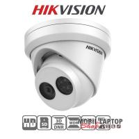 Hikvision DS-2CD2383G0-I kültéri, 8MP, 2,8mm, IR30m, IP Turret kamera