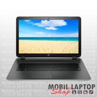 """HP 17-Y072ND 17"""" ( AMD A8, 8GB RAM, 1000GB HDD ) fekete"""