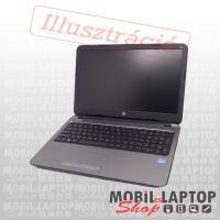 HP 250 G3 ( Intel Celeron 2.16Ghz dual core, 4GB RAM, 500GB HDD ) szürke