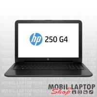 "HP 250 G4 M9T00EA 15,6"" ( Intel Dual Core N3825U, 4GB RAM, 500GB HDD ) fekete"