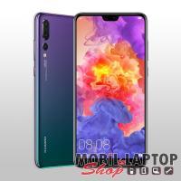 Huawei P20 Pro ( 6/128GB ) dual sim alkonyat lila FÜGGETLEN