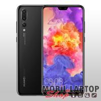 Huawei P20 Pro ( 6/128GB ) dual sim fekete FÜGGETLEN