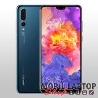 Huawei P20 Pro ( 6/128GB ) dual sim kék FÜGGETLEN