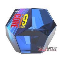 Intel Core i9 3,60GHz LGA1151 16MB (i9-9900K) box processzor