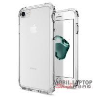 """Kemény hátlap Apple iPhone 7 / 8 ( 4,7"""" ) Crystal Shell Spigen SGP Clear Crystal"""