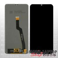 Kijelző Samsung A105F Galaxy A10 fekete + szervizelési díj