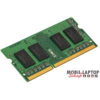 Kingston 2GB/1600MHz DDR-3 SR x16 1,35V (KVR16LS11S6/2) notebook memória