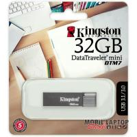 Kingston 32GB Micro USB3.0 A Ezüst (DTM7/32GB) Flash Drive