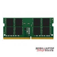 Kingston 8GB/3200MHz DDR-4 1Rx8 (KVR32S22S8/8) notebook memória