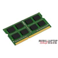 Kingston/Branded 4GB/1600MHz DDR-3 (KCP316SS8/4) notebook memória