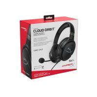 Kingston HyperX Cloud Orbit Fekete gamer headset