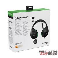 Kingston HyperX CloudX Stinger (Xbox Licensed) Fekete 3,5 Jack gamer headset