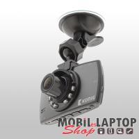 König Sas-Carcam11 FULL HD autós kamera