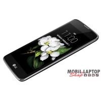 """LG K7 X210 4G 5"""" 8GB fekete okostelefon"""