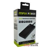 MaxPower 3900ZSL/PA 90W univerzális vékony laptop töltő